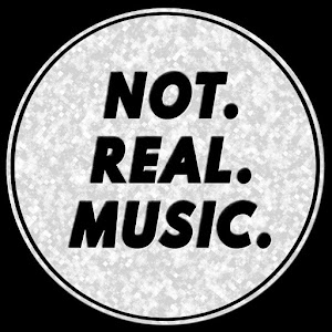 NotRealMusic