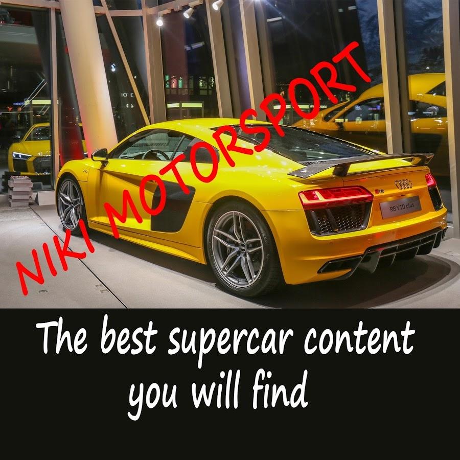 Niki Motorsport