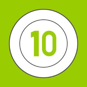 Top 10 Zone