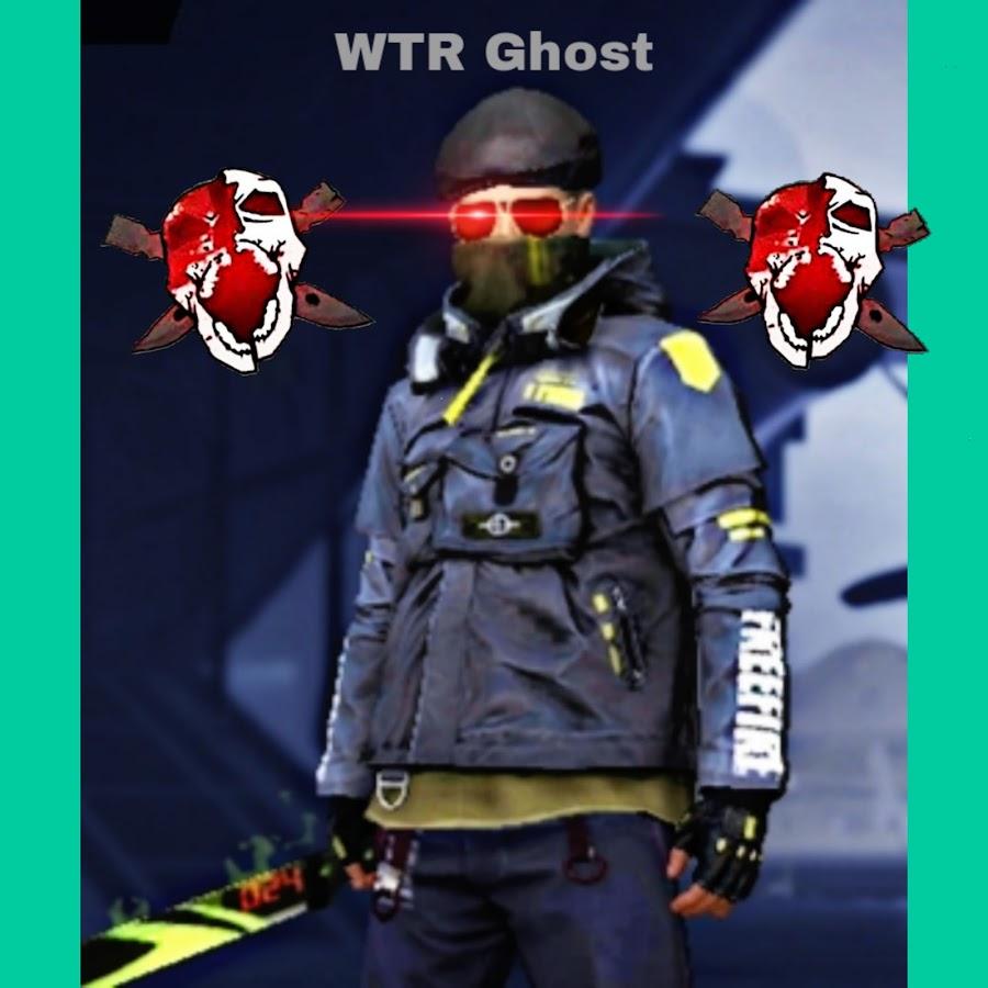 WTR Ghost