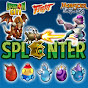 Splonter - Dragon City & Free Fire