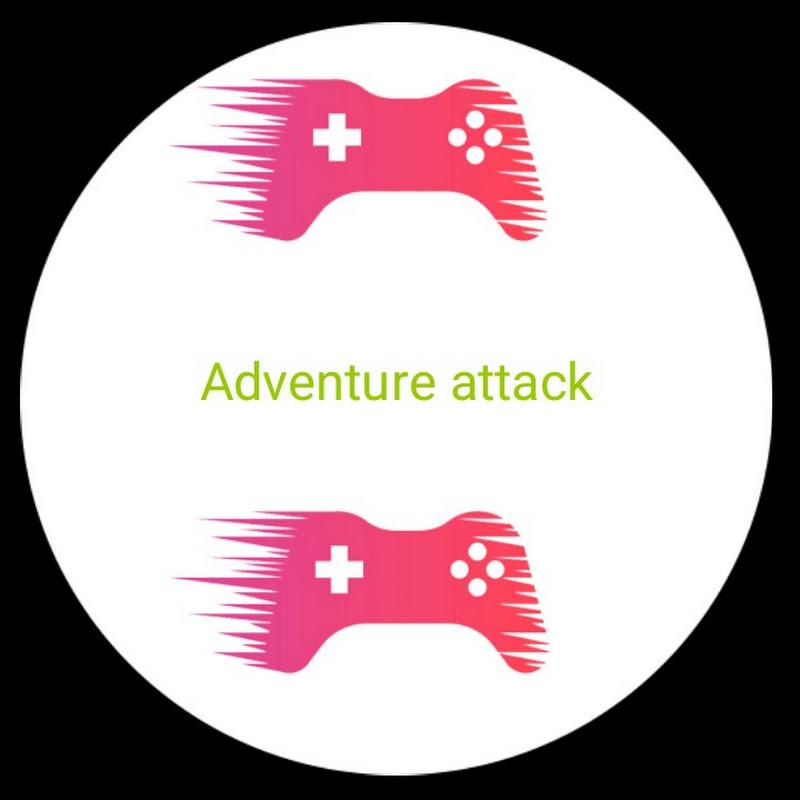 ADVENTURE ATTACK (adventure-attack)