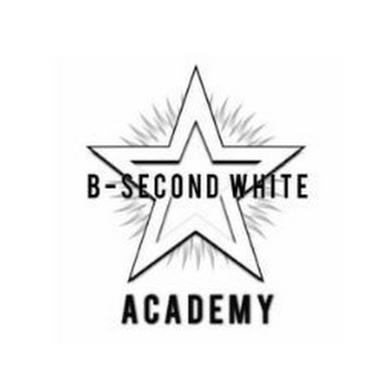 Logo for B-Second White Academy