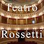 teatrorossetti - @teatrorossetti - Youtube