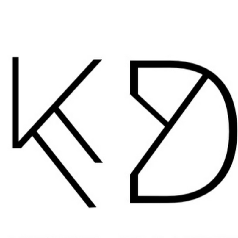 Logo for KDSY: Kpop Dance Society at Yale
