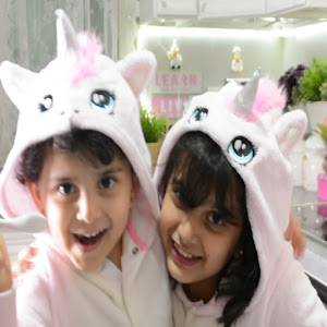 ديالا و دينا عبدالله