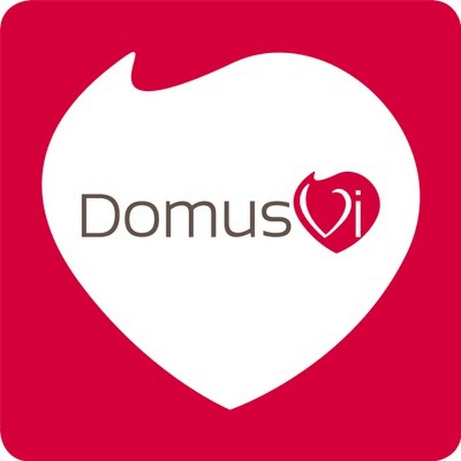 DomusVi - YouTube