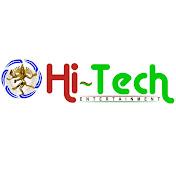 HiTechEntertainment net worth