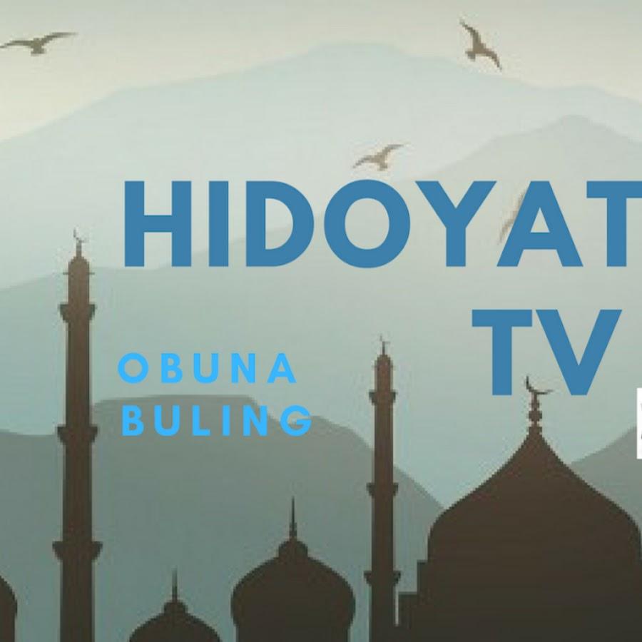HIDOYAT SARI TV ХИДОЯТ