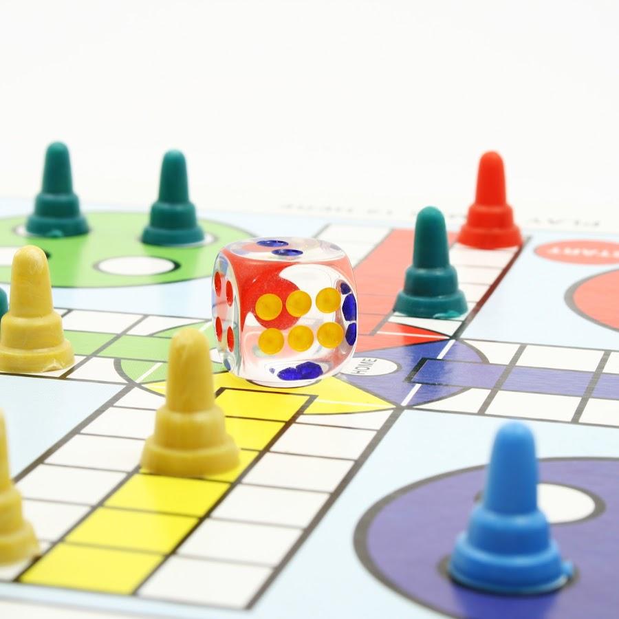 Spiele und Spielanleitungen