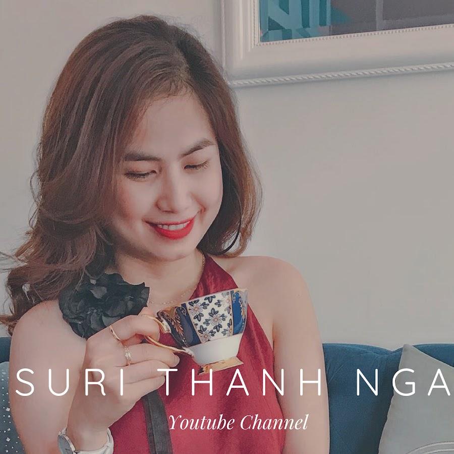 SURI THANH NGA