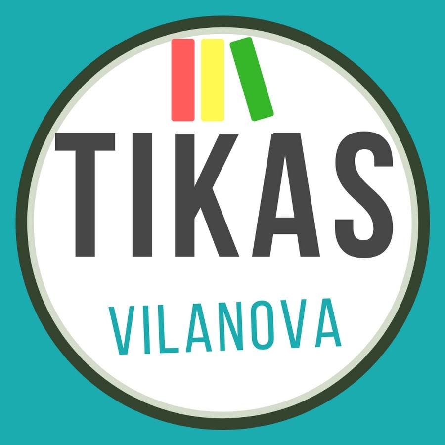 Tikas Vilanova
