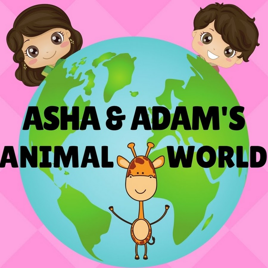 Asha & Adam's Animal