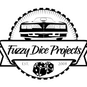 Fuzzy Dice Projects net worth