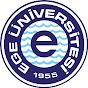 Ege Üniversitesi  Youtube video kanalı Profil Fotoğrafı