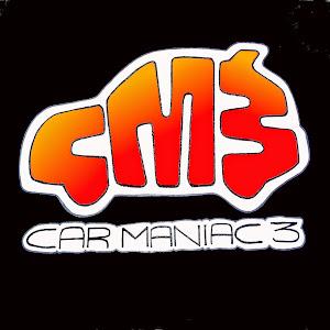 CarManiac 3