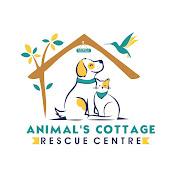 Animals Cottage - Rescue Center