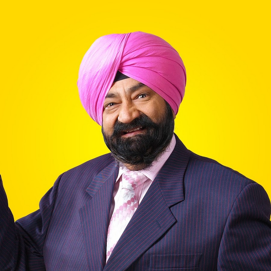 Jaspal Bhatti Official