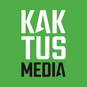 Kaktus Media Avatar