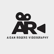 Aidan Rogers net worth