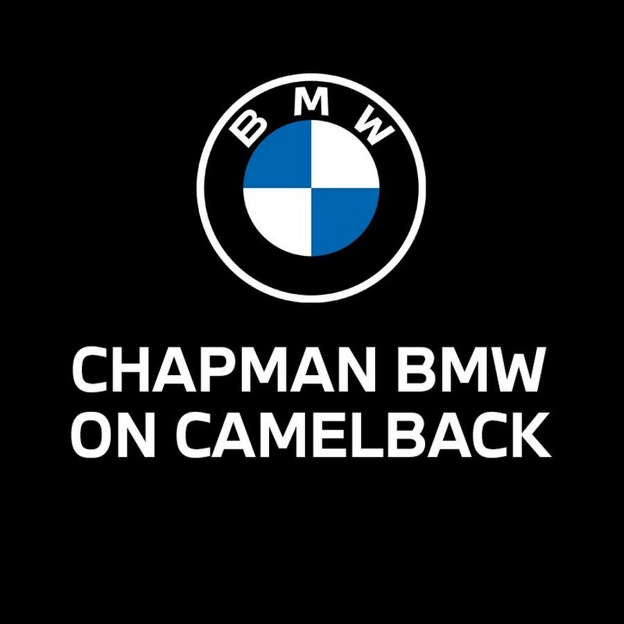 Chapman Bmw On Camelback Youtube