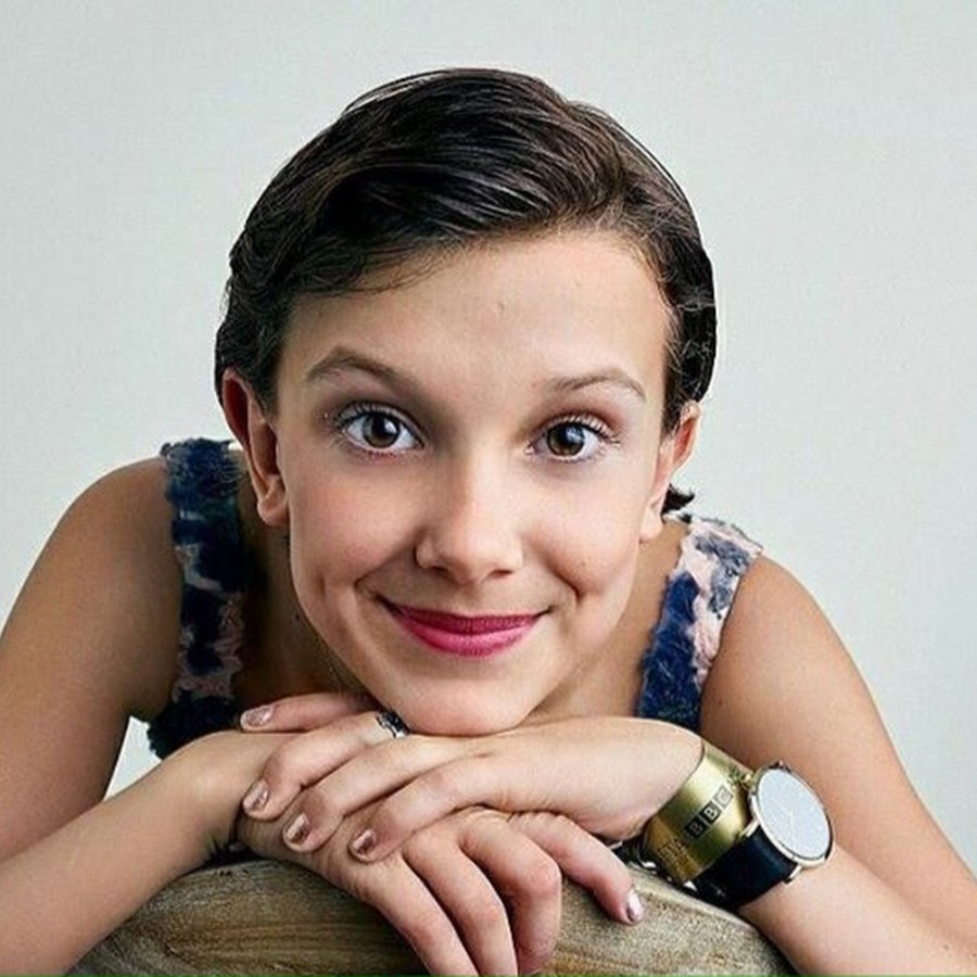 Millie Bobby Brown Central Youtube