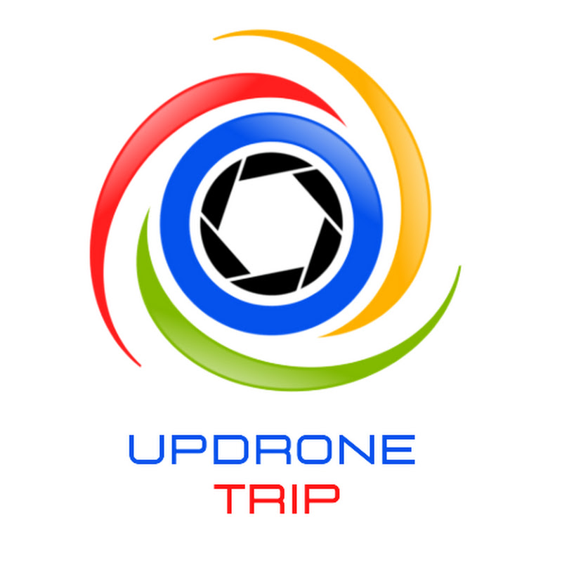 UP Drone Trips (up-drone-trips)