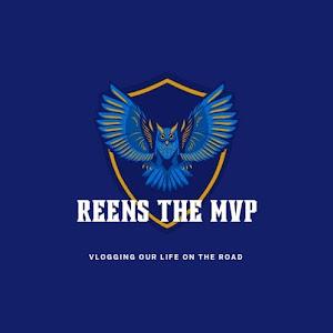 REENS THE MVP