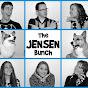 Wes Jensen Family - Youtube