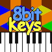 8-Bit Keys net worth