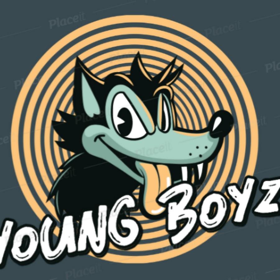 YOUNG BOYZ GAMES