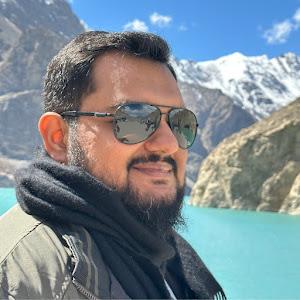 Bilal Farooq