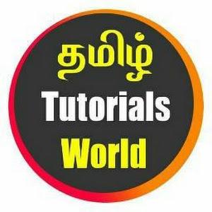 Tamil Tutorials World