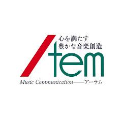 ATEM 音楽事務所アーテム