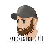 Magemasher22 net worth