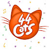 44 Cats - Українська