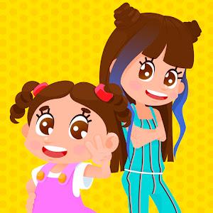 Julinha & Manu