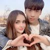 International Couple[사샤와 제이]