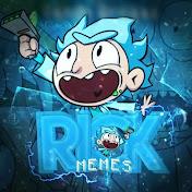 Rick Memes