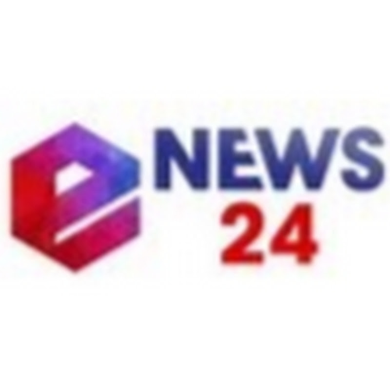 Logo for eNEWS24