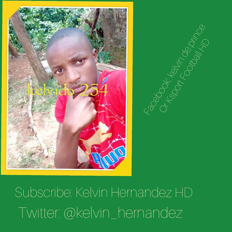 Kelvin Hernandez HD (kelvin-hernandez-hd)