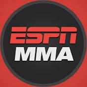 ESPN MMA Avatar