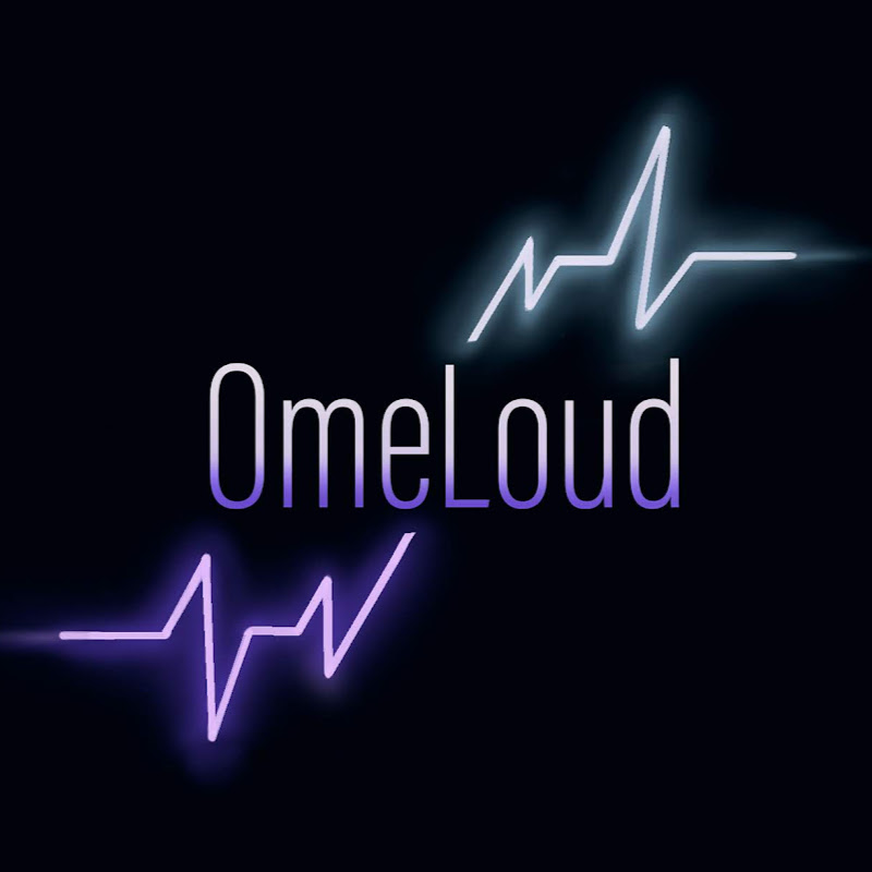 Logo for OmeLoud Team