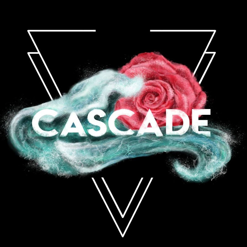 Logo for Cascade Dance Crew