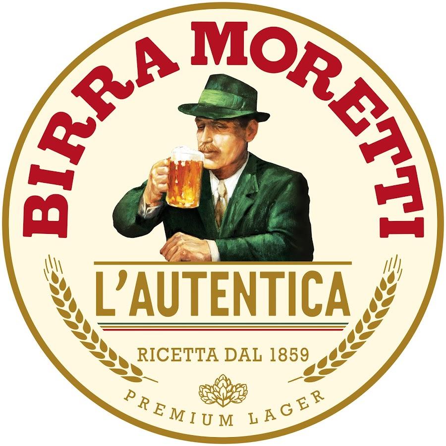 Birra Moretti - YouTube
