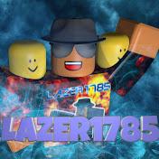 Lazer1785 net worth