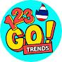 123 GO! BOYS Thai