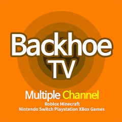 Backhoe TV