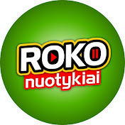 ROKO NUOTYKIAI net worth