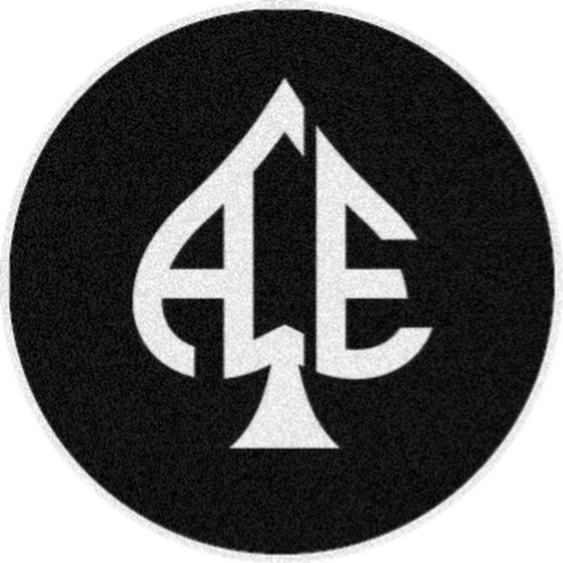 Logo for ACE OFFICIAL